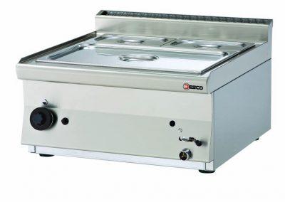Профессиональное кухонное оборудование для небольших помещений 2