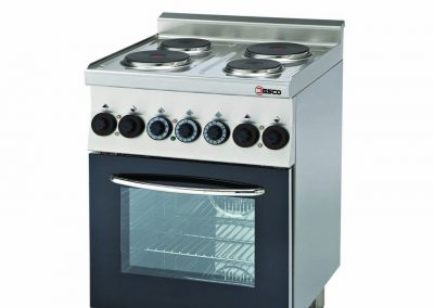 Профессиональное кухонное оборудование для небольших помещений