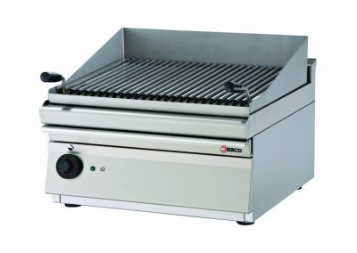 Профессиональное кухонное оборудование для небольших помещений 5