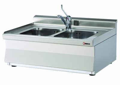 Профессиональное кухонное оборудование для небольших помещений 7