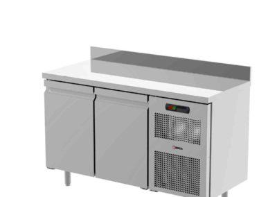 Холодильные прилавки . Профессиональное кухонное оборудование