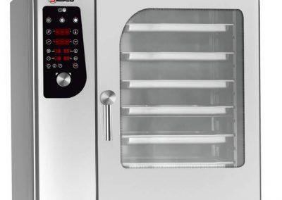 печи и духовки, Профессиональное тепловое оборудование