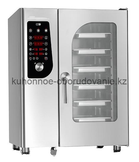 Жарочные шкафы, печи и духовки, тепловое оборудование
