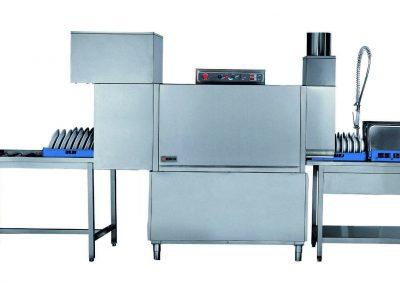 Профессиональное посудомоечное оборудование для ресторанов