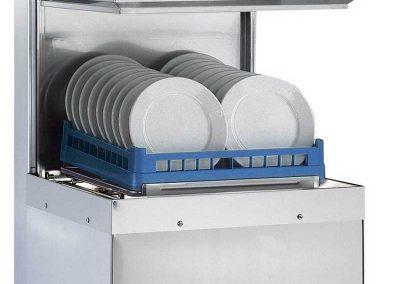 Промышленная посудомоечная машина для заведений общепита