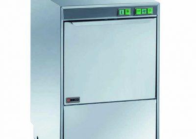 Промышленная посудомоечная машина для заведений общепита 2
