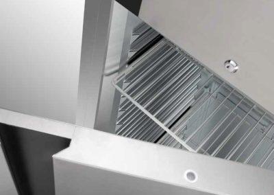 Холодильные шкафы и камеры - ILSA DESCO