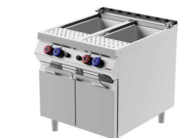 Промышленное кухонное оборудование - макароноварки