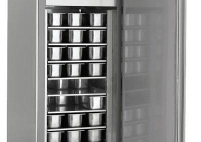 морозильные камеры для мороженого - Профессиональное кухонное оборудование