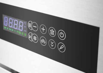 Холодильные шкафы и камеры - Объединенная система дистанционного контроля